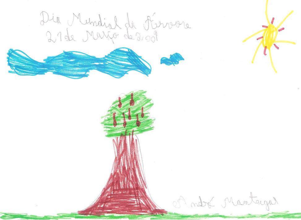 Dia Mundial da Árvora ou Dia Mundial da Floresta