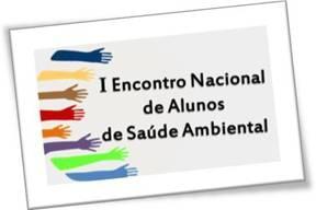 Encontro Nacional de Alunos de Saúde Ambiental