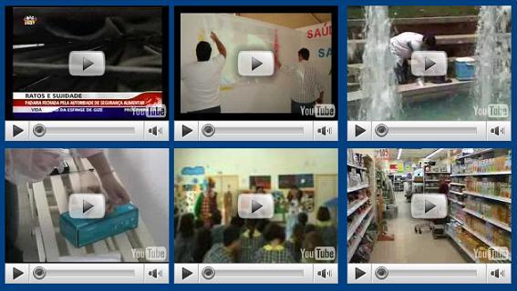 Videoteca de Saúde Ambiental