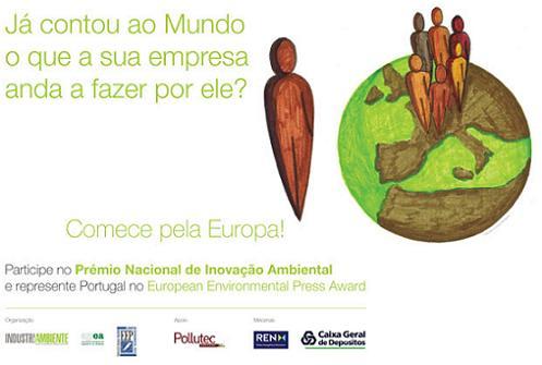 PNIA 2009 - Prémio Nacional de Inovação Ambiental