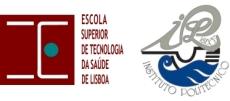 Escola Superior de Tecnologia da Saúde de Lisboa - Instituto Politécnico de Lisboa