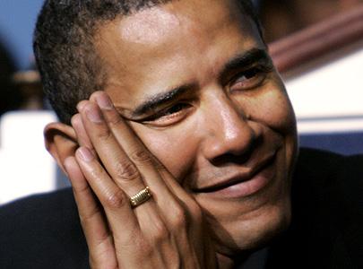 Prémio Nobel da Paz 2009 vai para Barack Obama