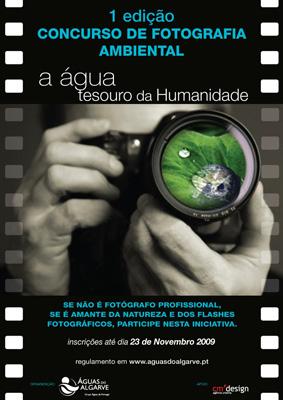 Concurso de Fotografia Ambiental