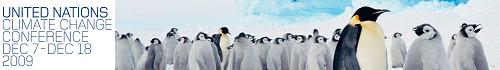Conferência das Nações Unidas sobre Alterações Climáticas