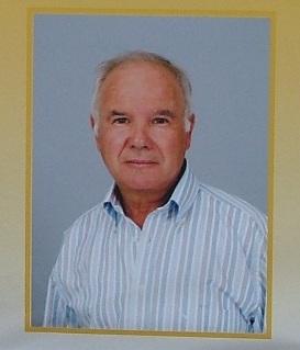 João Galão, Técnico de Saúde Ambiental, Vereador em Arronches