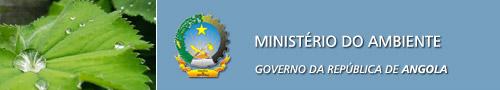 Ministério do Ambiente do Governo da República de Angola