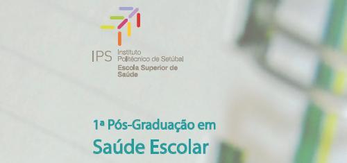 Pós-Graduação em Saúde Escolar
