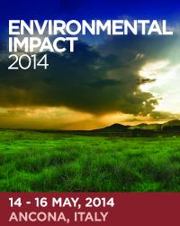 Environmental Impact 2014