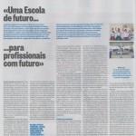 ESTeSL, uma escola de futuro para profissionais com futuro (1)