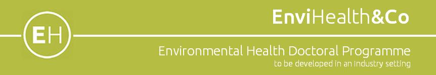 """Programa de Doutoramento """"EnviHealth&Co – Environmental Health"""""""