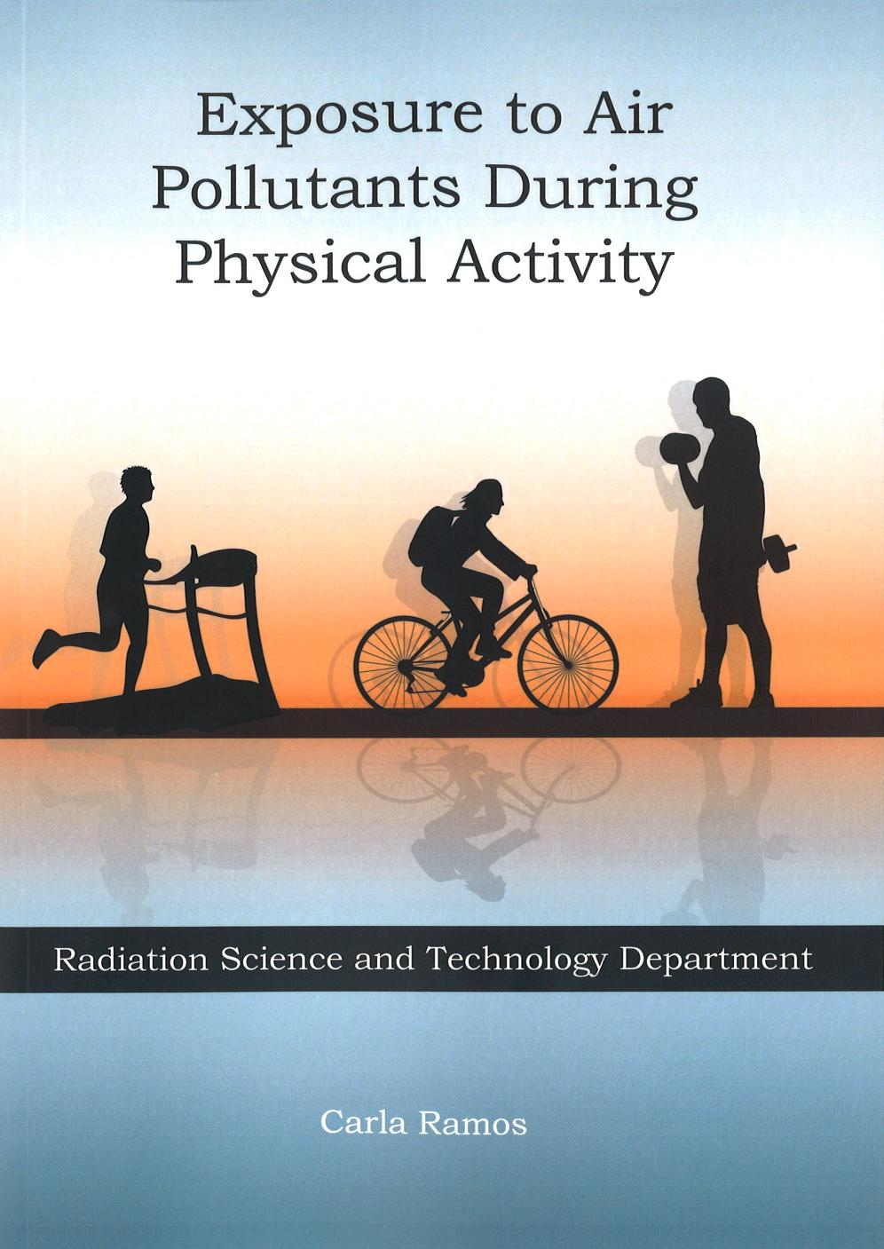 Exposure to Air Pollutants During Physical Activity