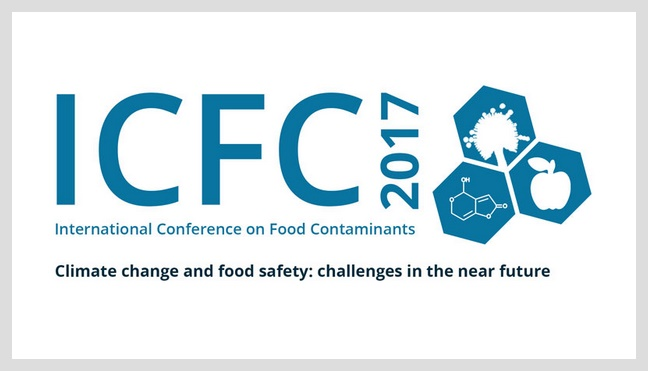 International Conference on Food Contaminants (ICFC 2017)