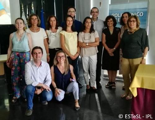 Projetos de investigação da Saúde Ambiental da ESTeSL aprovados pelo IDI&CA 2018
