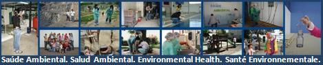 Saúde Ambiental... ESTeSL
